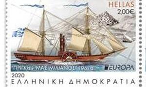 ΕΛΤΑ: Κυκλοφόρησε νέα σειρά συλλεκτικών γραμματόσημων (photos)