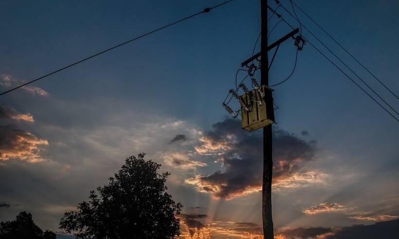 Τρία χωριά έμειναν ξαφνικά χωρίς ρεύμα μέσα στη νύχτα - Δεν φαντάζεστε για ποιον λόγο (photos)