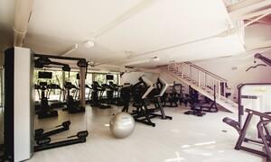Έτσι λειτουργούν τα γυμναστήρια στην εποχή του κορονοϊού (video)