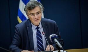 Τσιόδρας στο Newsbomb.gr: Δεν αποκλείω κρούσματα ή θανάτους στην Ελλάδα πριν τις 26 Φεβρουαρίου