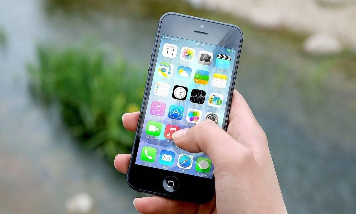 Σ' αυτά τα μέρη του σπιτιού ΔΕΝ πρέπει να χρησιμοποιείς το κινητό σου (photos)