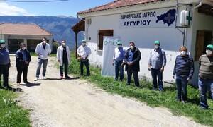 H Enel Green Power στέκεται δίπλα στις τοπικές κοινωνίες κατά τη διάρκεια της πανδημίας