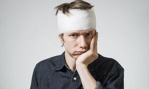 Διάσειση: Γνωρίστε τα συμπτώματα μέσα από εικόνες