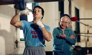 Ντοκιμαντέρ για τη θρυλική ταινία «Ρόκι» (video)