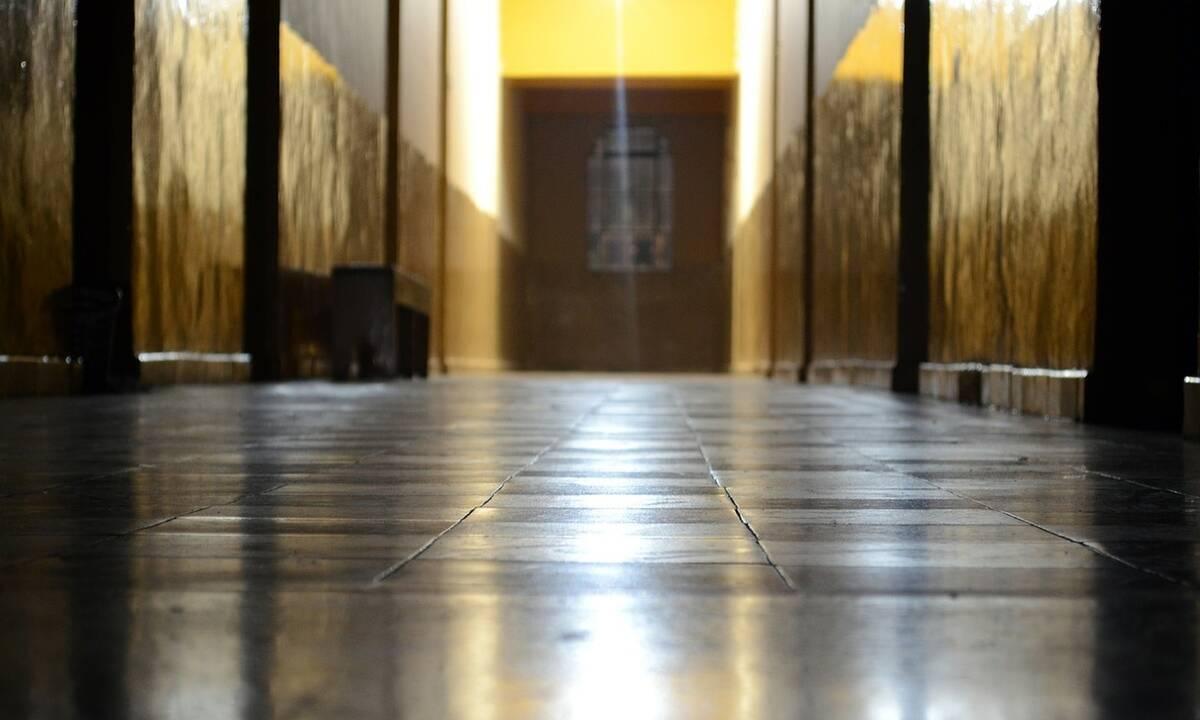 Διαχειριστής έβγαλε ανακοίνωση για την πόρτα - Δεν φαντάζεστε τον λόγο (photos)