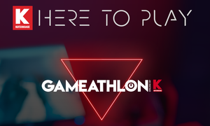 Gameathlon online by Kotsovolos: «Here to play»