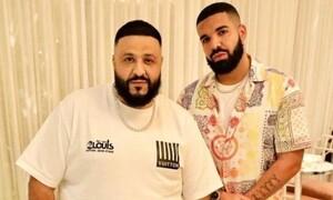 «Greece» και «Popstar» τα νέα single των DJ Khaled και Drake (video)