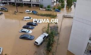 Πλημμύρες Εύβοια: Νεκρό βρέφος από την κακοκαιρία - Τρία τα θύματα από την «Θάλεια»