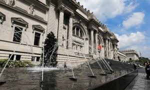 Ανοίγουν ξανά και με περιορισμούς τα μουσεία στη Νέα Υόρκη