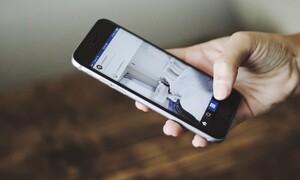 Καστοριά: «Έσκασε» το κινητό στην τσέπη του - Πήραν φωτιά τα ρούχα του (pics)