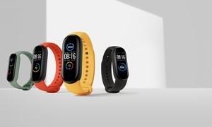 Xiaomi Mi Smart Band 5: Ένα smartband για όλες τις χρήσεις