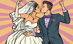 Οι έρευνες μίλησαν! Αυτά τα ζώδια τείνουν να παντρεύονται δυο φορές!