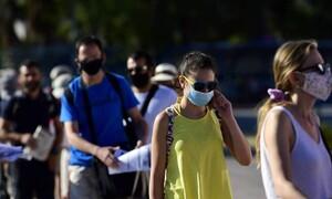 Κορονοϊός: 207 νέα κρούσματα στην Ελλάδα - Μεγαλώνει η λίστα των νεκρών
