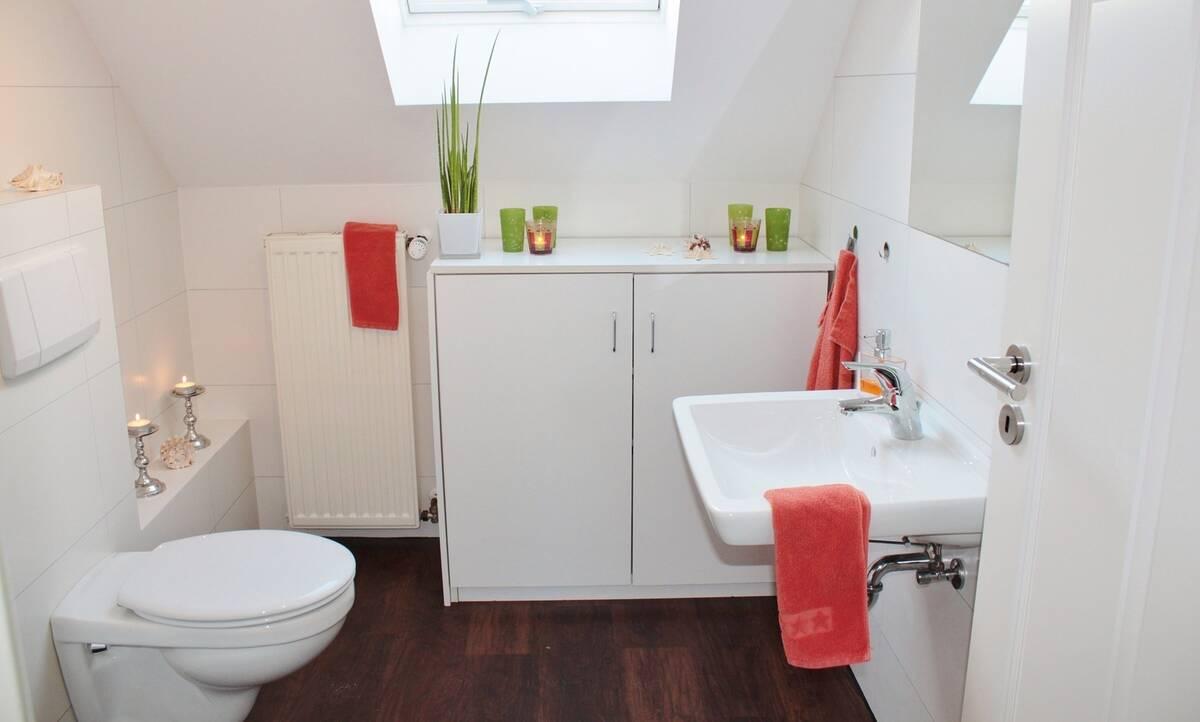 Αν έχετε αυτά τα 3 πράγματα στο μπάνιο αλλάξετε τους άμεσα θέση (photos)