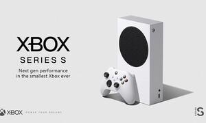 Xbox Series S: Το μικρότερο Xbox που φτιάχτηκε ποτέ! (video)