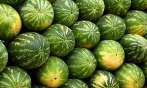 Απίστευτο: Πουλούσε καρπούζια σε Λαμποργκίνι (video)