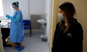 Κορονοϊός: 312 νέα κρούσματα στην Ελλάδα - Τρεις νεκροί το τελευταίο 24ωρο