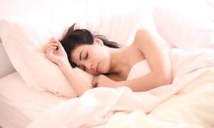 Έτσι θα σας πάρει ο ύπνος σ' ένα λεπτό (video)