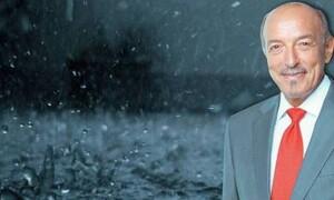 Καιρός: Τι πιστεύει ο Τάσος Αρνιακός για τον επερχόμενο χειμώνα...