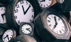 Αλλαγή ώρας 2020: Ξέρετε πότε αλλάζει η ώρα; Αυτή είναι η απάντηση...