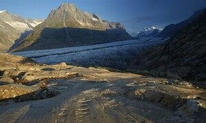 Εφιαλτική αλλαγή! Πέθανε κι ο παγετώνας Αλετς! Η ενημέρωση του Αρναούτογλου