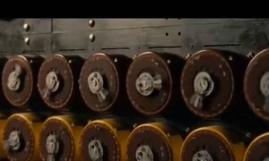 Βαλτική: Δύτες εντόπισαν σπάνια μηχανή κρυπτογράφησης «Enigma» (video)