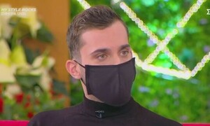 Big Brother – Δημήτρης Κεχαγιάς: Απαντά πρώτη φορά για τη σχέση του με τη Δανέζη (video)