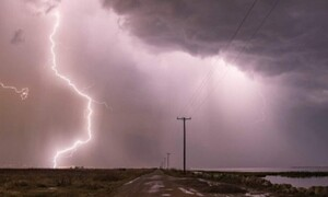 Καιρός: Έκτακτο δελτίο επιδείνωσης από την ΕΜΥ - Έρχονται ισχυρές βροχές και καταιγίδες