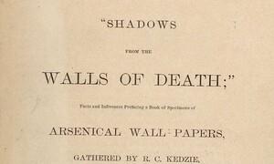 Αυτό το βιβλίο αν το διαβάσεις θα σε οδηγήσει σε αργό θάνατο