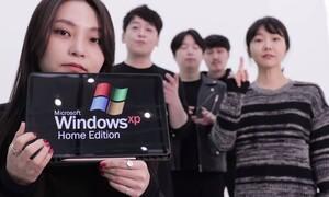 Φοβερό: Συγκρότημα αναπαράγει a capella τους ήχους των Windows (video)