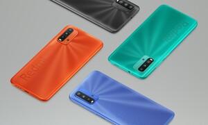 Xiaomi Redmi 9T: Αυτό το smartphone είναι και προσιτό και με πολύ καλές επιδόσεις