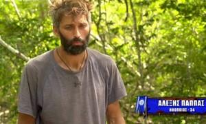 Survivor – Spoiler: Αλέξης Παππάς εναντίον Τζέιμς Καφετζή - Ποιος... θα νικήσει;