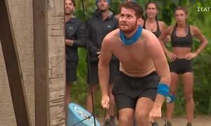Survivor: Μπράβο... Τζέιμς, αυτό είναι ήθος - Σάλος με όσα είπε κρυφά