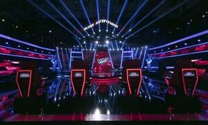 The Voice - Τελικός: Δείτε τη μεγάλη νικήτρια! (videos)