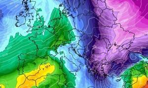 Καιρός: Η επέλαση της «Μήδειας» στην Ελλάδα ξεκίνησε! Πού θα χιονίσει (vid)