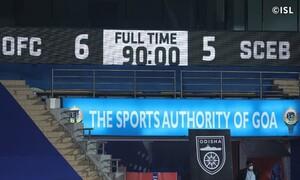 Ποιο αγγλικό σκορ; Αγώνας έληξε με 11 γκολ! (photos+video)