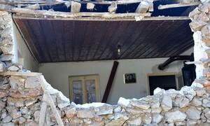 Σεισμός στην Ελασσόνα: Νέος ισχυρός μετασεισμός - Δύσκολη η σημερινή νύχτα