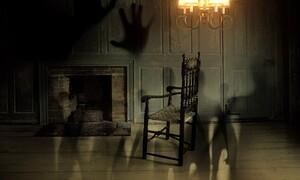 Ανατριχίλα: Το διαμέρισμα που νοίκιασε έκρυβε ένα τρομερό μυστικό (vids)