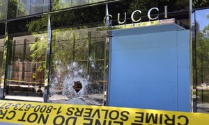Η στυγνή δολοφονία του Gucci: Η «μαύρη χήρα» του οίκου και η... Lady Gaga