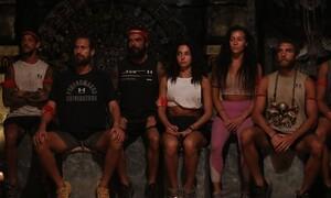 Survivor Spoiler 17/3: Φαινόμενο Μαριάνθη... Πολύ σκληρή για να την «φάει» ο Κοψιδάς (vid)
