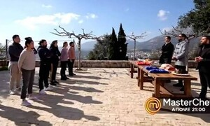 Masterchef Spoiler (31/03): Ο Τζιοβάνι «ανακατεύει» τις ομάδες