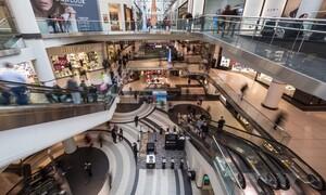 Απαγόρευση κυκλοφορίας: Έκπληξη! Σε ποιες περιοχές ανοίγουν τα Mall και τα εμπορικά;