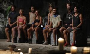 Survivor Spoiler 6/4: Η κόκκινη νίκη, οι 4 υποψήφιοι και το φαβορί για αποχώρηση...