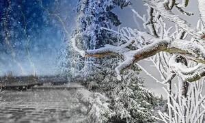 Καιρός: Ψυχρή εισβολή... εξπρές. Πού θα χιονίσει; Η ανάλυση του Τάσου Αρνιακού (vid)