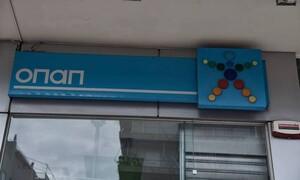 Άνοιξαν τα καταστήματα ΟΠΑΠ σε όλη τη χώρα με εξαίρεση την Κοζάνη