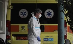 Κρούσματα σήμερα: Πότε αναμένεται η μείωση θανάτων και διασωληνωμένων...