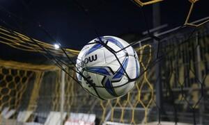 Τα ευρωπαϊκά πρωταθλήματα συνεχίζονται με εμβόλιμη αγωνιστική