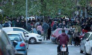 Μετακίνηση εκτός νομού: Μόνο για αυτούς επιτρέπεται σήμερα Μεγάλη Πέμπτη