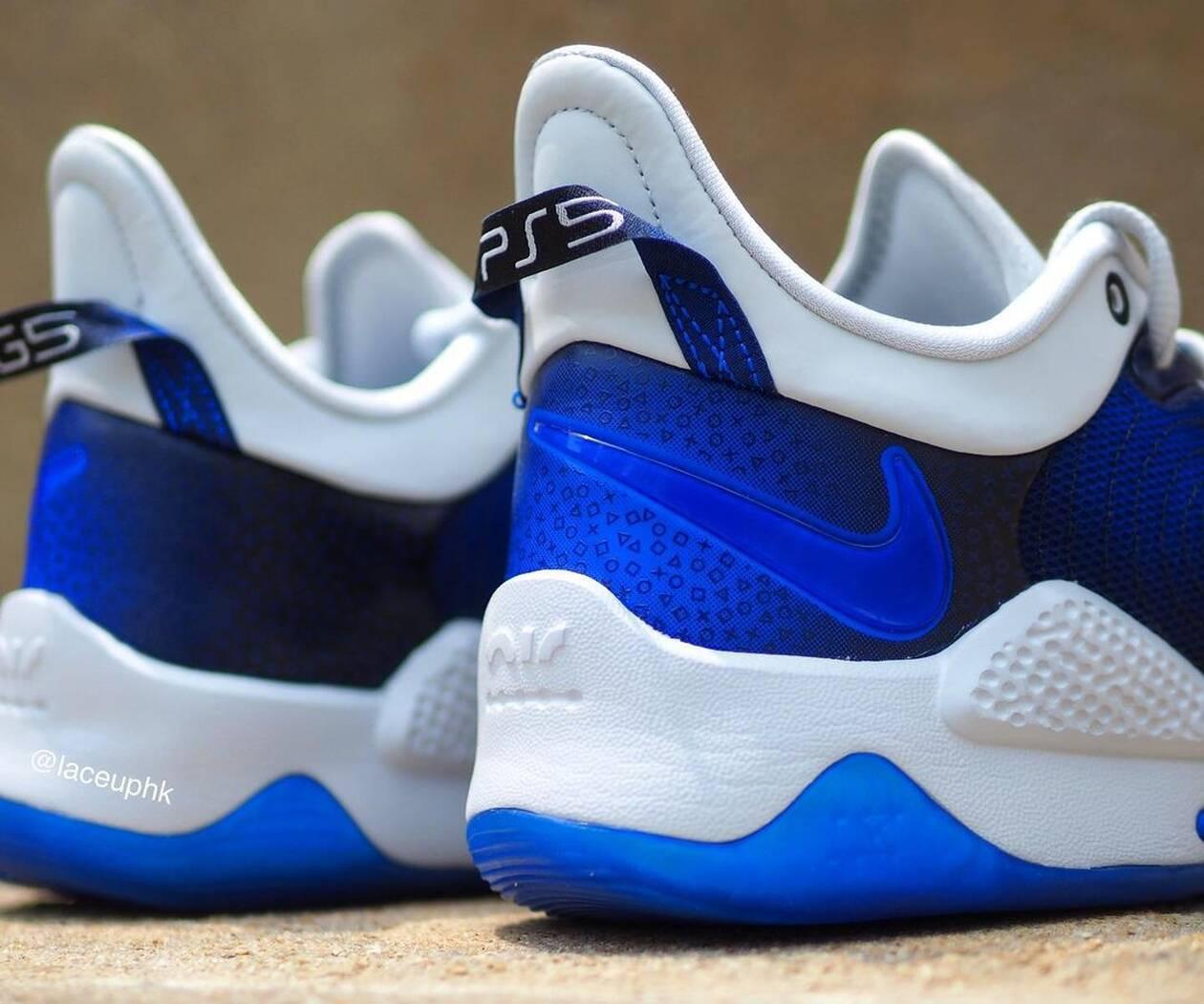 Έρχονται τα παπούτσια του... Playstation 5! (photos)