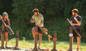 Survivor: «Νίκος και Τζέιμς μπορεί να μαλώσουν σε λίγες μέρες»